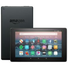 Máy tính bảng Kindle Fire HD 8 – 8th generation – đời 2018 – dung lượng 16GB – Chính hãng Amazon (Fire HD 8 Tablet – released 2018 – 16GB)