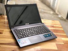 Asus X45C Core i3 3110M 4GB SSD 128GB 14inch