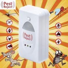 các cách đuổi muỗi, thiết bị đuổi muỗi và côn trùng, máy đuổi muỗi hiệu quả dễ dàng tại nhà. Bảo hành 1 đổi 1 toàn quốc