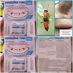 Thuốc diệt kiến ba khoang Fendona 10sc thuốc diệt kiến sinh học thuốc xịt muỗi y tế diệt muỗi và kiến hiệu quả
