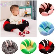 [SIÊU ÊM]Ghế cho bé tập ngồi ghế sofa dễ thương – Gối tập ngồi bằng bông cho bé- ghế tập ăn- ghế bô