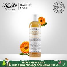 Nước cân bằng Hoa Cúc Kiehl's Calendula Herbal Extract Alcohol-Free Toner 250ML