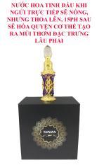 Nước hoa tinh dầu mùi GEMMA cho nữ( full hộp) – new 2019- mẫu KIM CƯƠNG SANG TRỌNG