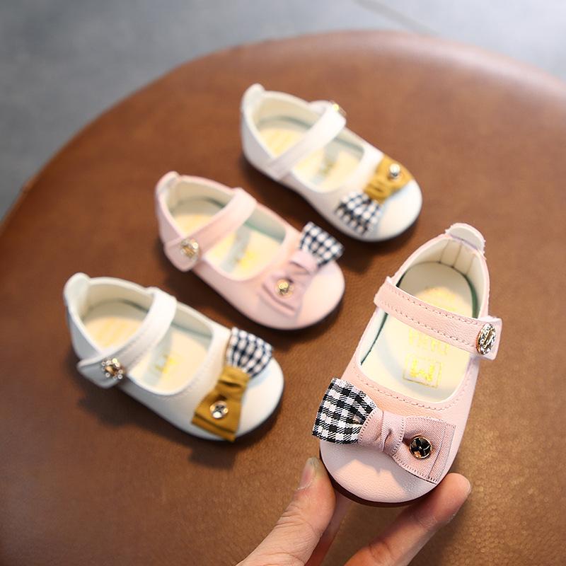giày búp bê cho bé gái siêu dể thương GS32