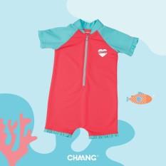 [CHÍNH HÃNG] Bộ bơi liền trẻ em Chaang