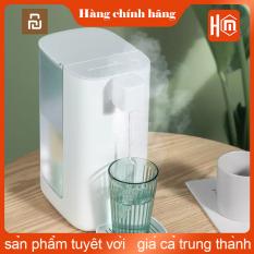 Máy nước nóng tức thì 3L Scishare