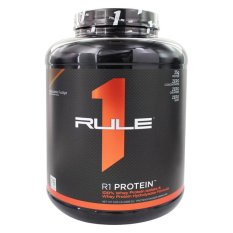 Thực phẩm bổ sung R1 Protein Isolate/ Hydrolysate 5lb – 76 servings