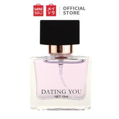Nước hoa nữ Miniso Dating you 10ml