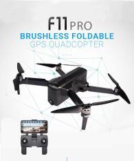 Flycam SJRC F11 PRO bản nâng cấp của SJRC F11 – Camera 2K – Bay 25 Phút – 2 GPS – Khoảng cách điều khiển 1.2KM – Động cơ không chổi than