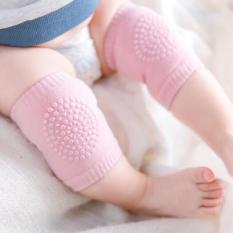 Tất bảo vệ đầu gối có chống trượt cho bé Loại 1