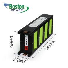 Bộ Pin 3.7v 42Ah Boston Swing Cao Cấp 3000 Lần Nạp Xả (Đủ Dung Lượng 5300mAh x 8)