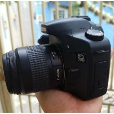 Máy Ảnh Canon 30D + lens Theo máy