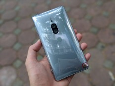 Điện thoại Sony Xperia XZ2 Premium Màn 4K 6/64GB || Zin đẹp Tại Playmobile