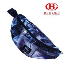 [Miễn Phí Vận Chuyển Có Mã Giảm Giá] Túi đeo chéo nam thời trang BEEGEE028