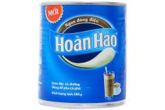 Tặng 1 Bộ Thau Rổ – Combo 10 Lon Sữa đặc có đường Hoàn Hảo lon 380g – HSD Luôn Mới