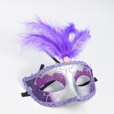 [Halloween Nhiều Mẫu] Mặt nạ dạ hội hóa trang Halloween