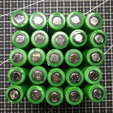 Cell PIN Li-Ion Sony VTC 18650