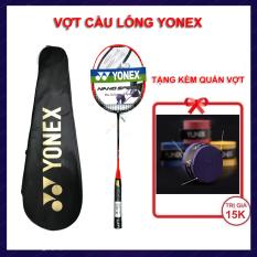 Vợt Cầu Lông Yonex Đã Căng Cước có Bao Vợt – Tặng kèm quấn vợt