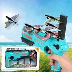 [CỰC VUI] đồ chơi bắn máy bay dành cho trẻ em , đồ chơi phóng máy bay lượn mô hình trẻ em, Món quà tuyệt vời dành cho bé