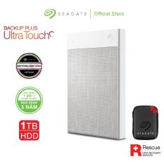 Ổ cứng di động Seagate Backup Plus Ultra Touch 1TB USB-C