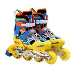 Giày trượt patin Cougar 835LSG có 5 màu cho bạn ĐỒ TẬP TỐT