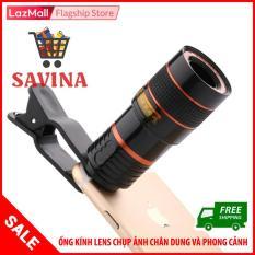 LENS điện thoại phóng to 8x – ống kính điện thoại, lens chụp phong cảnh, lens chụp phong cảnh giá rẻ, lens chụp cho điện thoại, ống kính chụp ảnh giá rẻ – [SAVINA]