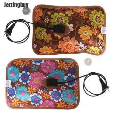 Jettingbuy Gối nước nóng chạy điện giữ nhiệt ấm tay cho mùa đông họa tiết hoa nhiều màu giá tốt – INTL