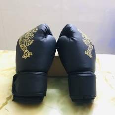 Găng Bao Tay Đấm Bốc, Boxing Cho Người Lớn Từ Hạng 50 – 80kg Chính Hãng Amalife