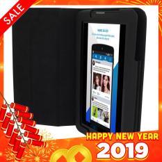 Bộ Máy tính bảng cutePad M7022 4-core 8GB 3G (Đen) và Bao da (Đen) – Hãng Phân phối chính thức
