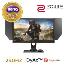 Màn hình chơi Game FPS BenQ ZOWIE XL2746S 240Hz 27 inch IPS 0.5ms DyAc™ eSports Gaming FPS (CSGO, PUBG, …)