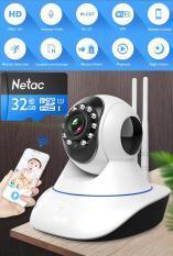 Camera IP Giám Sát Thông Minh Full HD 1080P A9LS BH 12 Tháng+ Thẻ 32GB