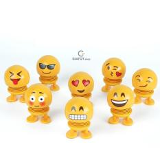 Thú Nhún Emoji – Emoji Lò Xo – Emoji Cười – Thú Nhún Lò Xo – Thú Nhún – Thú Nhồi Bông – Thú Cưng – Emoji Lò Xo Ngộ Nghĩnh – Đồ Chơi Tiêu Khiển – Trang Trí Xe Hơi, Bàn Làm Việc, Học Tập, Đồ chơi trẻ em, đồ chơi siêu nhân – đồ chơi giải trí