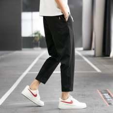 [FREESHIP TOÀN QUỐC] Quần jogger nam nữ, chất vải kaki đẹp như hình