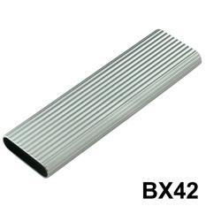 Box ổ cứng SSD M.2 SATA vỏ nhôm USB3.0 BX22 BX24 BX42