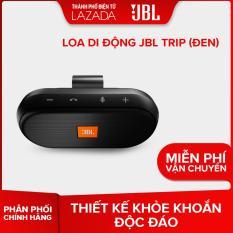 Loa di động JBL Trip (Đen) – Hãng phân phối chính thức