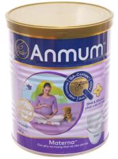 Sữa Anmum materna 400g vị vani