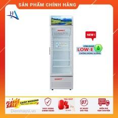 [HCM]Tủ mát Sanaky Inverter 400 lít VH-408K3L (Miễn phí giao tại HCM-ngoài tỉnh liên hệ shop)