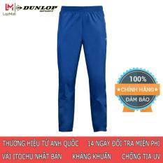 DUNLOP – Quần gió Nam Dunlop – DQGF8136-1 Thương hiệu từ Anh Quốc Đổi trả miễn phí (quần gió nam, quần thể thao nam, thu đông nam, quần dài nam, quần áo thể thao)