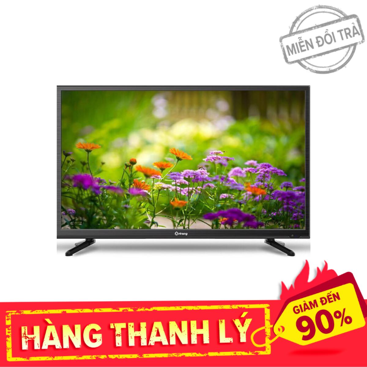 [ Thanh lý sản phẩm Không bảo hành, chỉ còn 1 SP ]ARIRANG SMART TV FULL HD 40 INCH AR-4088FS