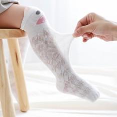 Tất lưới đùi trơn mềm mịn cho bé 0-12 tháng cam kết hàng đúng mô tả chất lượng đảm bảo an toàn đến sức khỏe người sử dụng
