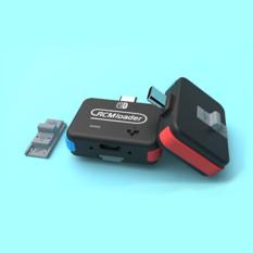 Cục Kích RCMLoader Cho Máy Game Nintendo Switch