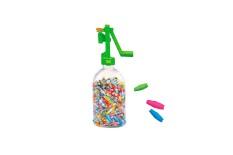 Máy Tái Chế Giấy – Đồ chơi giúp tăng nhận thức cho trẻ