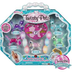 Đồ chơi TWISTY PETZ Vali trang sức thú cưng bí ẩn 6054476