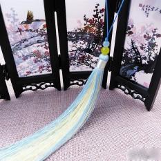 Dây Tuarua Mix 2 Màu Cao Cấp Làm Thủ Công Handmade