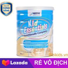 Sữa Kid essentials 800g của úc, Hàng nội địa Úc chất lượng đảm bảo, giá tốt dành cho bé từ 1-10 tuổi.