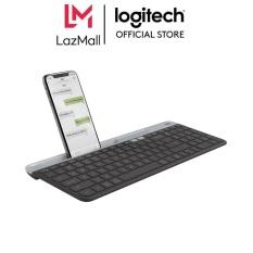 Bàn phím không dây bluetooth Logitech K580 Slim Multi device