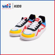 Giày Thể Thao Quai Dệt Trẻ Em 2K20 BITI'S DSB135800DOO (Đỏ)