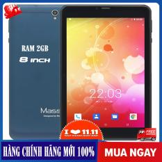 Máy Tính Bảng Masstel Tab 8 Pro – 8 inch . Ram: 2Gb/Rom: 16Gb – Tặng Bao Da Chính Hãng – Kết Nối OTG . Bảo Hành 12 Tháng