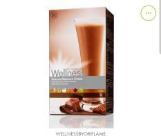 Wellness Dinh Dưỡng Hương socola 22138