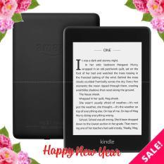 Máy đọc sách Kindle PaperWhite 2018 gen 4 (10th) – Bản 8 GB, chống nước